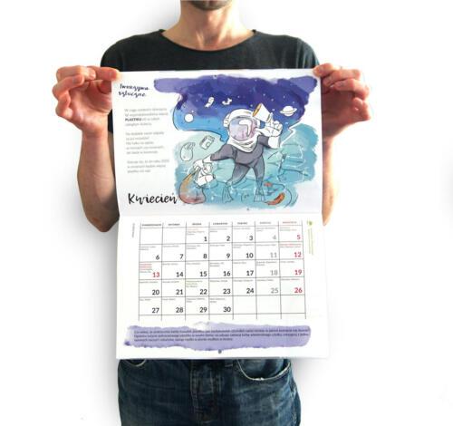 Kalendarz 2020 | KZGRL Leszno